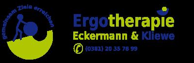 ERGOPRAX – Ergotherapie Eckermann & Kliewe